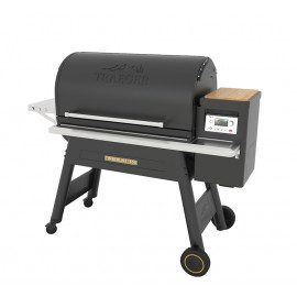 Traeger Timberline 1300 - Sort 2019 model