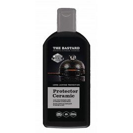 The Bastard Kit Cleaner & Wax Polish