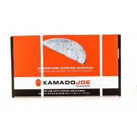 Kamado Joe Half Moon Fedsten - Classic Joe
