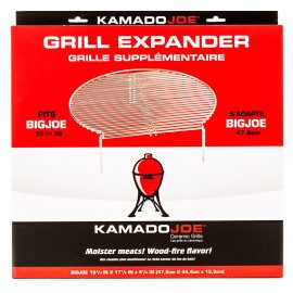 Kamado Joe Big Joe® - Forhøjerrist