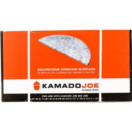 Kamado Joe Half Moon Fedsten - Big Joe