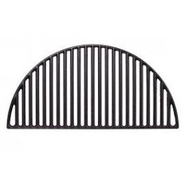 Kamado Joe Big Joe® - Half Moon Cast Iron Grate