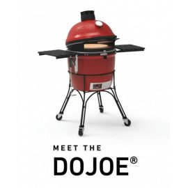 Kamado Joe Big Joe DoJoe - Pizzakit