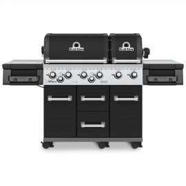 Broil King Imperial XL (2019) Sort Gasgrill
