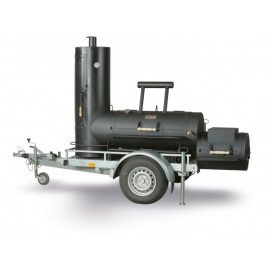 SmokyFun BBQ Trailers Special lavet