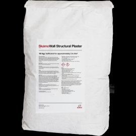 SkamoWall Structural Plaster 18 kg
