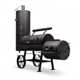 "Yoder Smokers Durango 20"" - Offset Smoker"