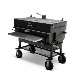 Yoder Smokers 24x48 Kul Grill