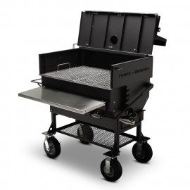 Yoder Smokers 24x36 Kul Grill