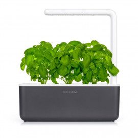 Click and Grow Smart Garden 3 Start kit Dark Gray