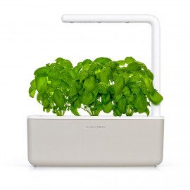 Click and Grow Smart Garden 3 Start kit Beige