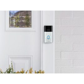 Ring Doorbell 2 Dørklokke