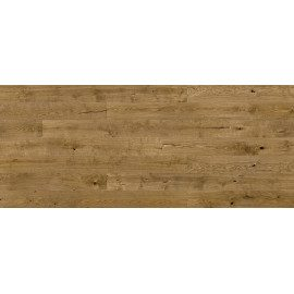 Eg Lamelplank Eg Plank Country, Børstet Brown matlak - 1090458