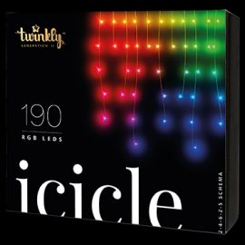 Twinkly Smart Istapper 190 LED