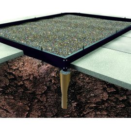Fundament Premium 13,0 m²