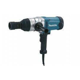 "Makita Slagnøgle 1000nm 1"" 1200w - TW1000"