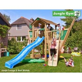 Jungle Gym - Jungle Boat Modul - ekstra modul