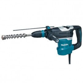 Makita Bore-/mejselhammer Sds Max - HR4013C