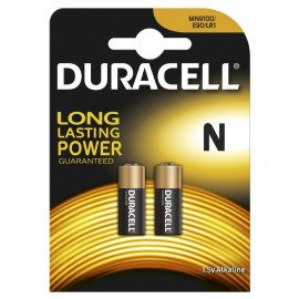 Duracell Security N-MN9100 - 2pk. - Batteri