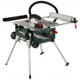 Metabo Bordsav Ts 254