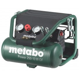 Metabo Kompressor Power 250-10 W Of
