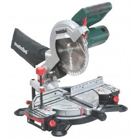 Metabo Kapsav Ks 216 M LaSErcut