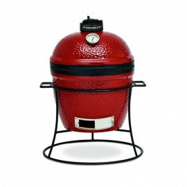 Kamado Joe Joe Junior - Red