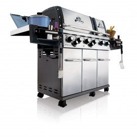 Broil King Regal XL SS (2016) Gasgrill
