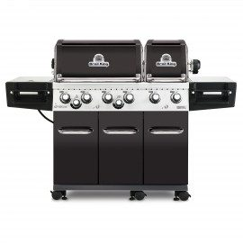 Broil King Regal XL BLK (2018) Gasgrill