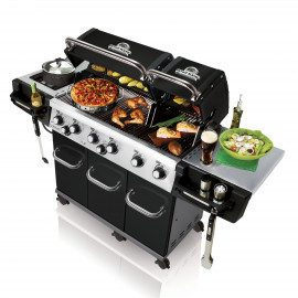 Broil King Regal XL BLK (2019) Gasgrill