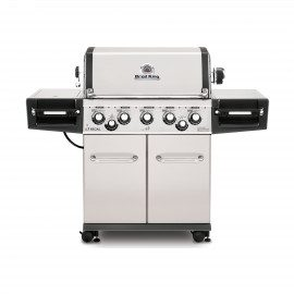 Broil King Regal 590 Pro (2019) Gasgrill