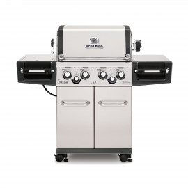 Broil King Regal 490 Pro (2018) Gasgrill