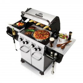 Broil King Regal 490 Pro (2019) Gasgrill
