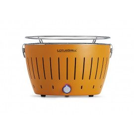 Lotusgrill Regular Orange - Inkl. Batterier & Taske