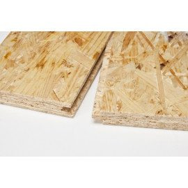 NPI Osb-3 Plade Tg2 Ext. Glue - 12x1220x2440mm