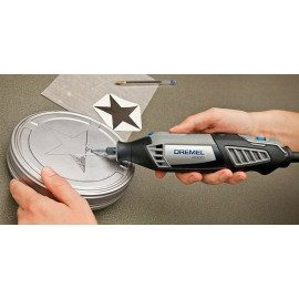 Dremel Graverestift 106ja 1,6mm skaft 2,4mm 3 stk