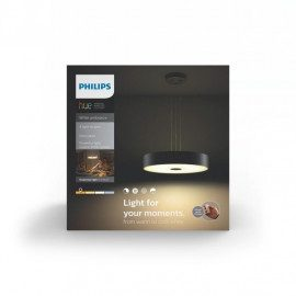 Philips Hue Connected Fair Pendel Sort