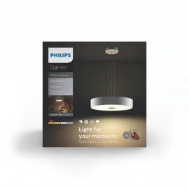 Philips Hue Connected Fair Pendel Hvid