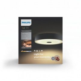 Philips Hue Connected Fair Plafond Sort