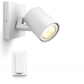 Philips Hue Connected Runner 1-Spot Hvid