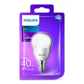 Philips LED Krone 4W E14 VV