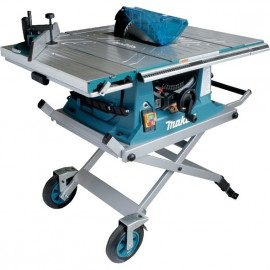 Makita Bordsav + Bord - MLT100X