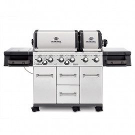 Broil King Imperial XLS (2019) Gasgrill