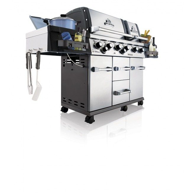 Broil King Imperial XLS (2018) Gasgrill