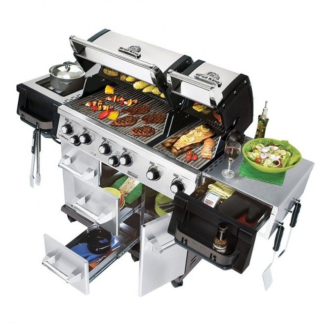 Broil King Imperial XLS (2017) Gasgrill