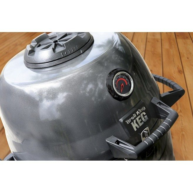 Broil King KEG 5000 Røgovn/Smoker