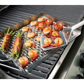 Broil King Imperial Grillspartel bred - 64011