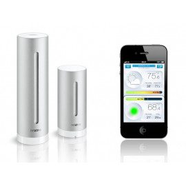Netatmo Weather Urban vejrstation