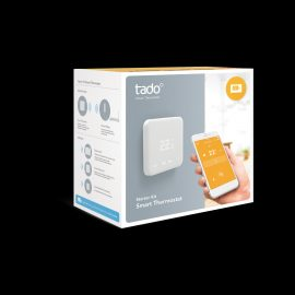 Tado Smart Thermostat V3 - Starter Kit
