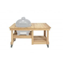 Primo Grill Cypress Countertop bord til Oval Large 300